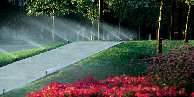 baltimore irrigation systems